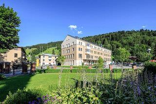 JUFA Schladming 3*, Schladming ,Rakúsko