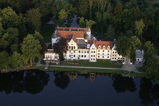 Hotelbild von Schlosshotel Podewils