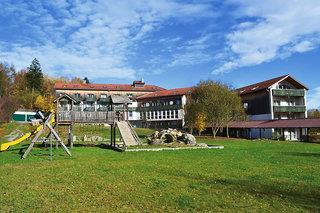 Hotelbild von Hotel Am Pfahl