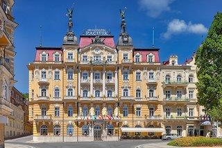 Ensana Pacifik Health Spa Hotel