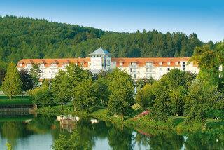 Hotelbild von Parkhotel Weiskirchen