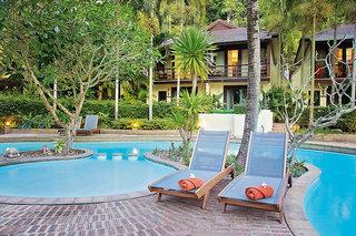 Hotelbild von Tup Kaek Sunset Beach Resort