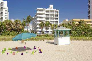Hotelbild von Best Western Plus Atlantic Beach Resort