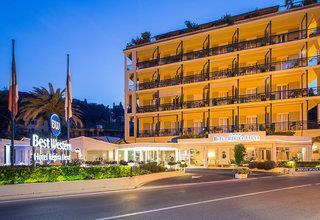 Hotelbild von Best Western Regina Elena