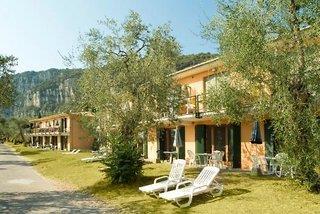 Hotelbild von Residence Parco Del Garda