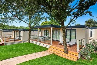 Sol Stella & Sol Amfora & Melia Istrian Villas for Plava Laguna