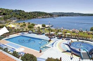 St. Bernardin Resort - Histrion