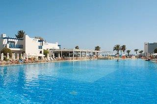 Callisto Holiday Village - Ayia Napa