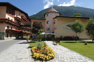Hotelbild von Ferienhotel Alber Mallnitz Alpenhotel & Tauernhof
