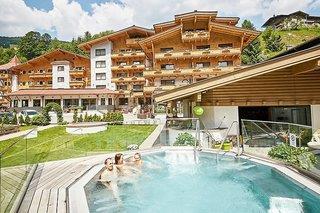 Hotelbild von Sonne Saalbach - Family & Spa