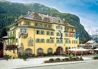 Schloß Hotel & Club Dolomiti Historic