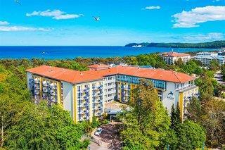 Hotelbild von IFA Rügen Hotel & Ferienpark - Hotel, Appartements & Suiten
