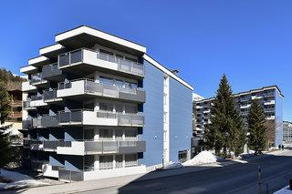 Hotelbild von Club Hotel Davos