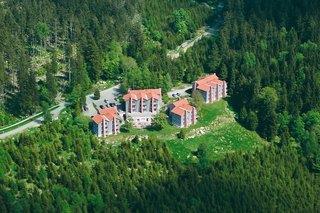 Hotelbild von Brockenblick Ferienpark
