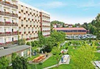 Hotelbild von Sport& Wellnesshotel Harzer Land Haus Braunschweig & Haus Gotha