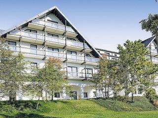 Hotelbild von Alpina Lodge Hotel