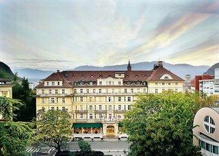 Park Hotel Laurin Bozen