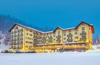 Hotelbild von Grand Hotel Misurina