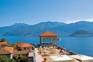 Hotelbild von Grand Hotel Cadenabbia