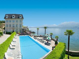 Hotelbild von Ghiffa