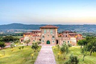 Pian Dei Mucini Toscana Resort