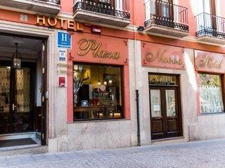 Plaza Nueva By Soho Boutique Hotel