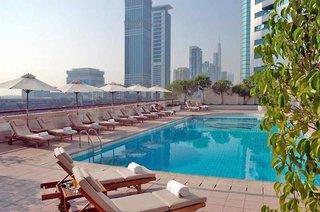 Hotelbild von Crowne Plaza Dubai