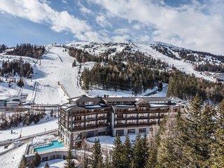 Hotelbild von best FAMILY Falkensteiner Cristallo
