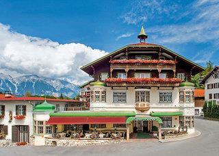 Hotelbild von Sporthotel Igls