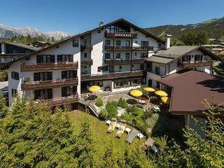 Haus Stefanie Seefeld - Erwachsenenhotel ab 16 Jahren