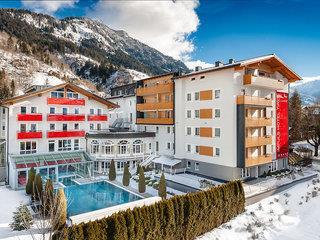 Impuls Tirol Bad Hofgastein 4*, Bad Hofgastein ,Rakúsko
