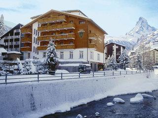 Hotelbild von Perren