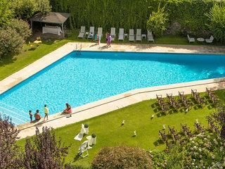 Apartamentos Hotel Pessets & Spa