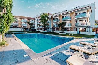 Hotelbild von Sunway - Amapola & Atlanta & Arizona