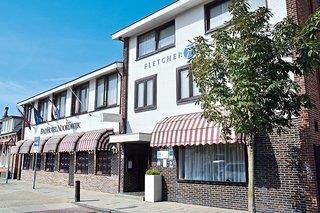 Fletcher Badhotel Noordwijk 3*, Noordwijk Aan Zee (Noordwijk) ,Holandsko