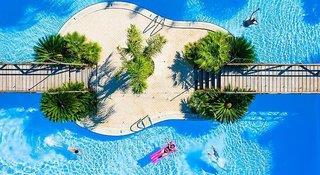 Hotelbild von Oleandri Resort