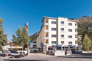 Hotelbild von Laudinella