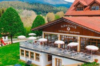 Panoramahotel Zum Bikerwirt / Schwarzeck