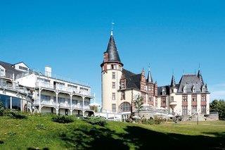 Hotelbild von Schlosshotel Klink & Orangerie
