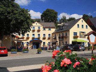 Buntes Haus Hotel Erbgericht