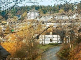 Dorint Hotel & Sportresort Winterberg / Sauerland