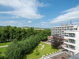 Dorint Parkhotel Bad Neuenahr 4*, Bad Neuenahr-Ahrweiler ,Nemecko