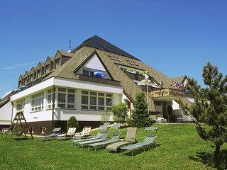 Kurhotel Pyramida Franzensbad I & II 1