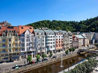 Spa Hotel Dvorak Karlovy Vary 1