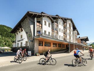Hotelbild von Tauernhof Flachau