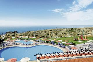 Hotelbild von Aktea Beach Village