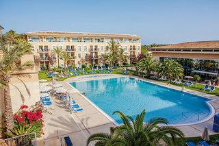 Hotelbild von Grupotel Playa de Palma Suites & Spa