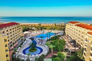 Hotelbild von Silence Beach Resort