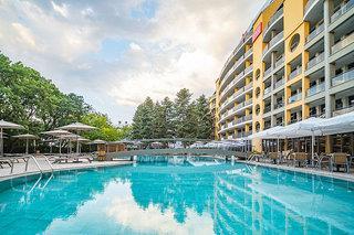 Mit Click Und Flieg Die Besten Hotels Am Goldstrand Entdecken