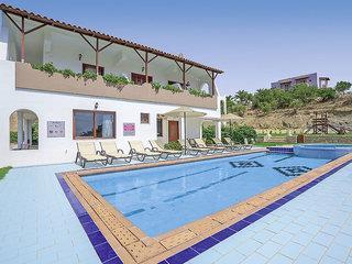 Hotelbild von Anthos Appartements